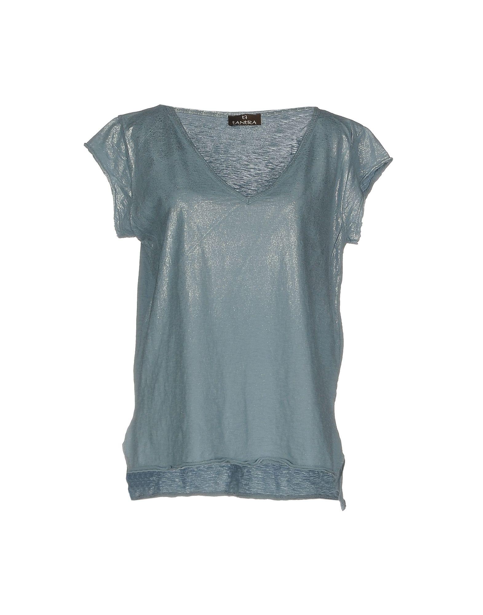 TANTRA Футболка блузки tantra блузка