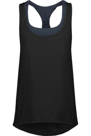 PURITY ACTIVE Layered stretch tank