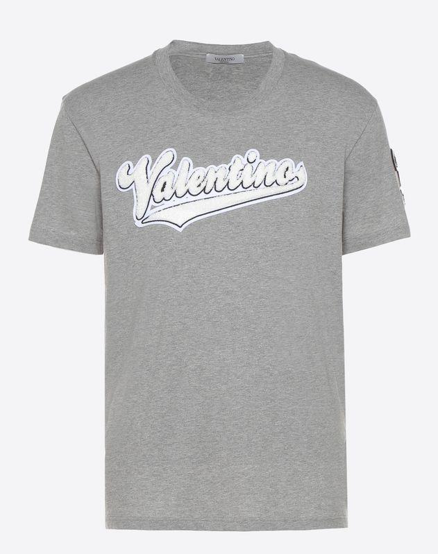 Valentino logo T-shirt