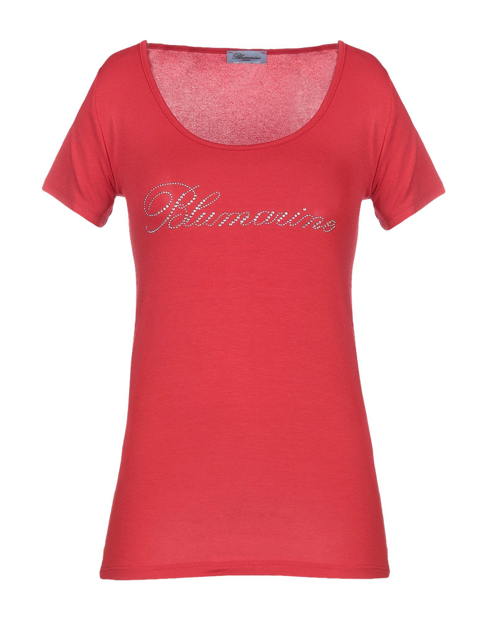 BLUMARINE Футболка футболка blumarine футболка