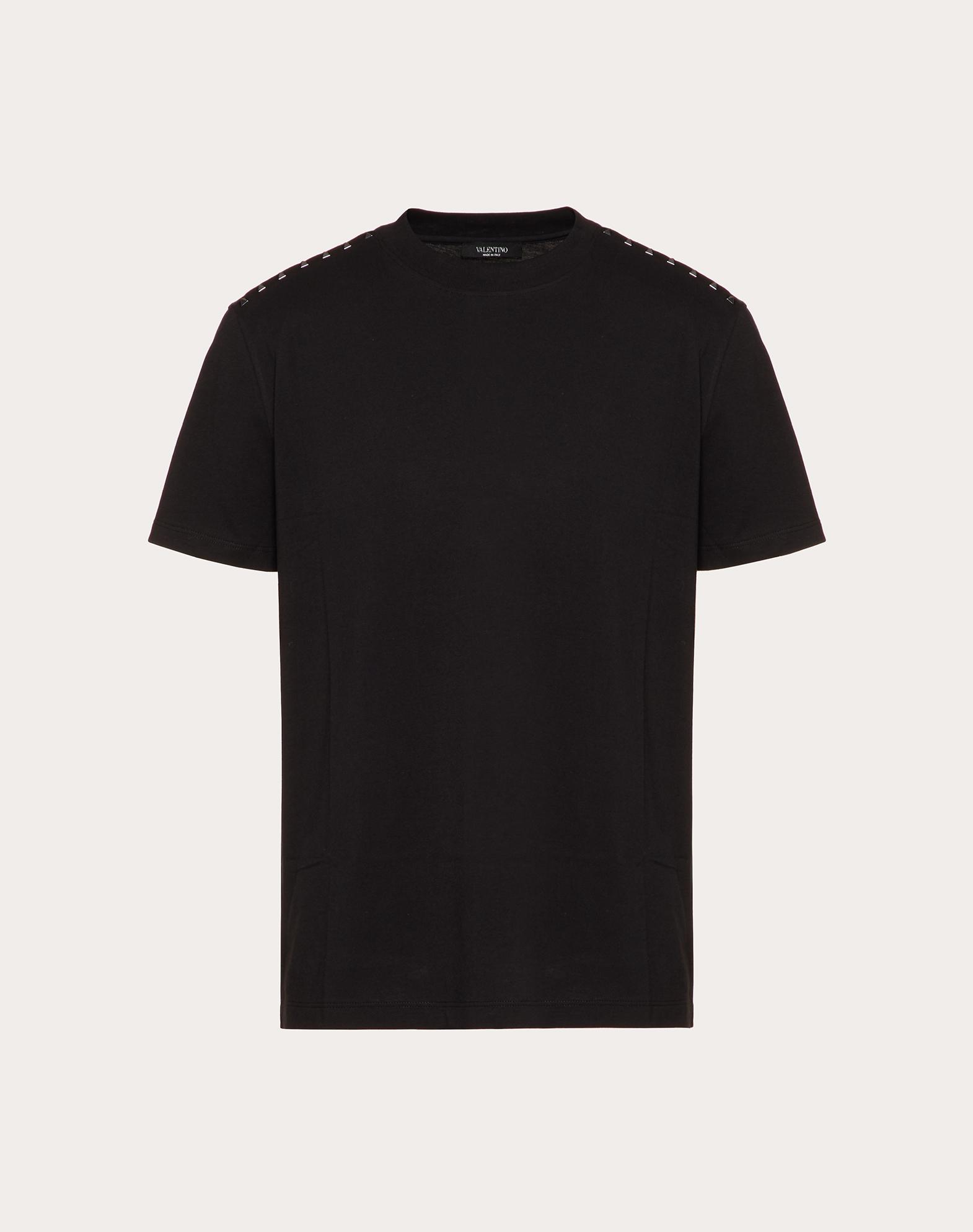 락스터드 언타이틀드 티셔츠