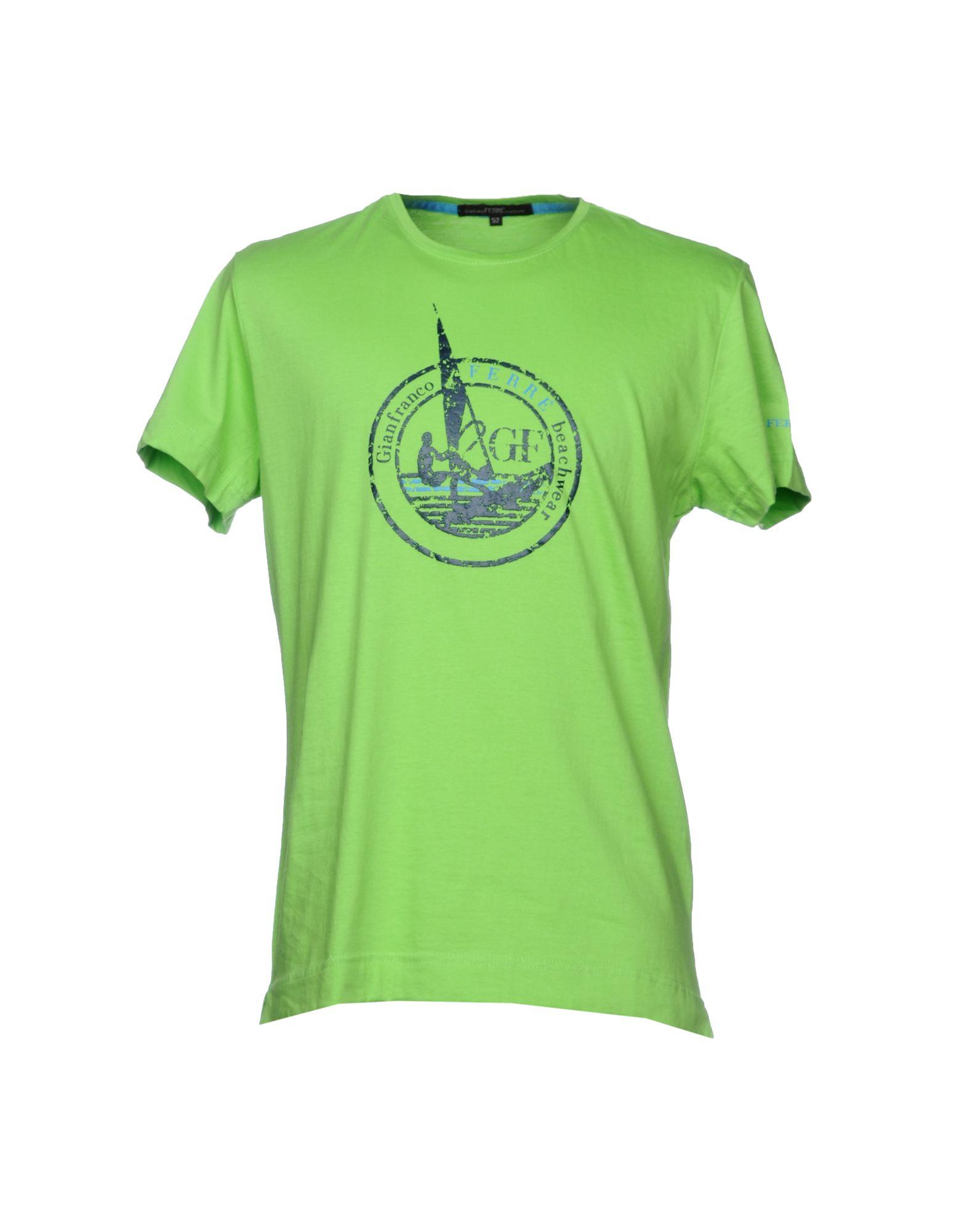 GIANFRANCO FERRE' BEACHWEAR Футболка gianfranco ferre beachwear бермуды