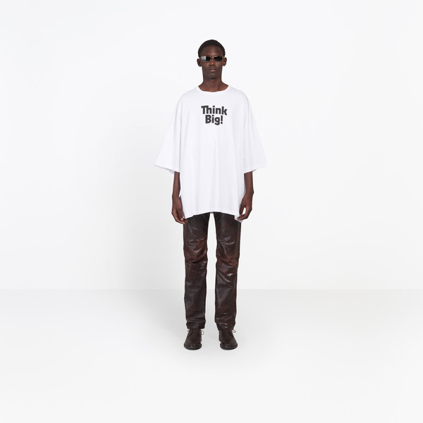 Think Big! Oversize T-shirt