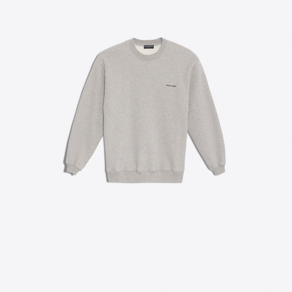 Sweater 'BALENCIAGA®'