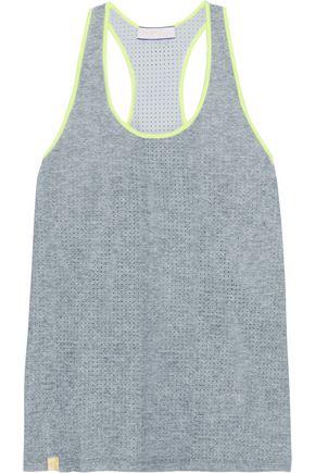 MONREAL LONDON Stretch-knit T-shirt