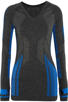 LNDR Elite stretch-knit top