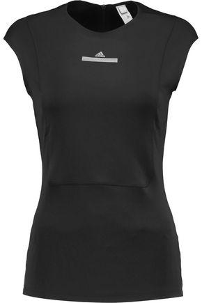 ADIDAS by STELLA McCARTNEY Stretch-jersey T-shirt
