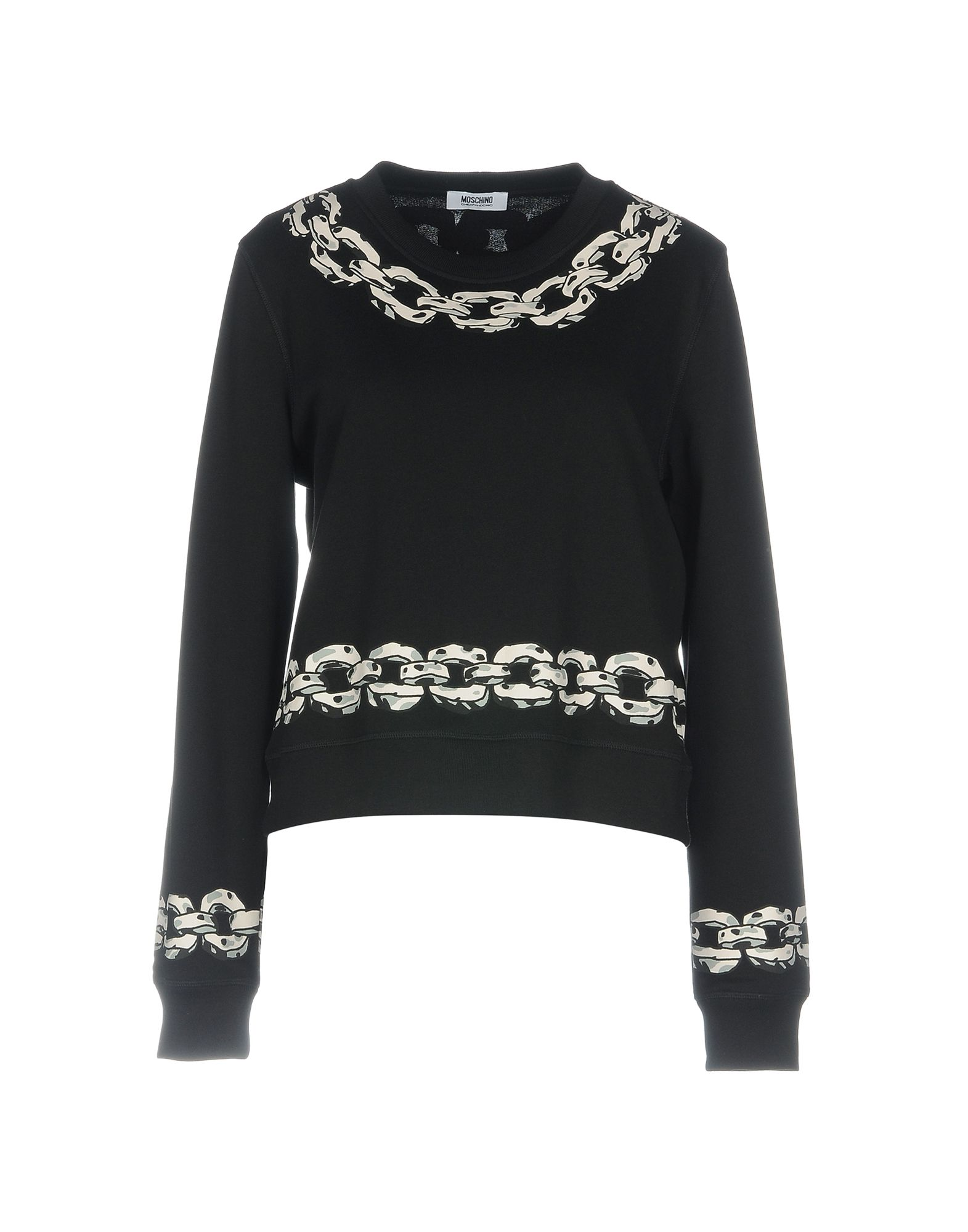 MOSCHINO CHEAP AND CHIC Толстовка