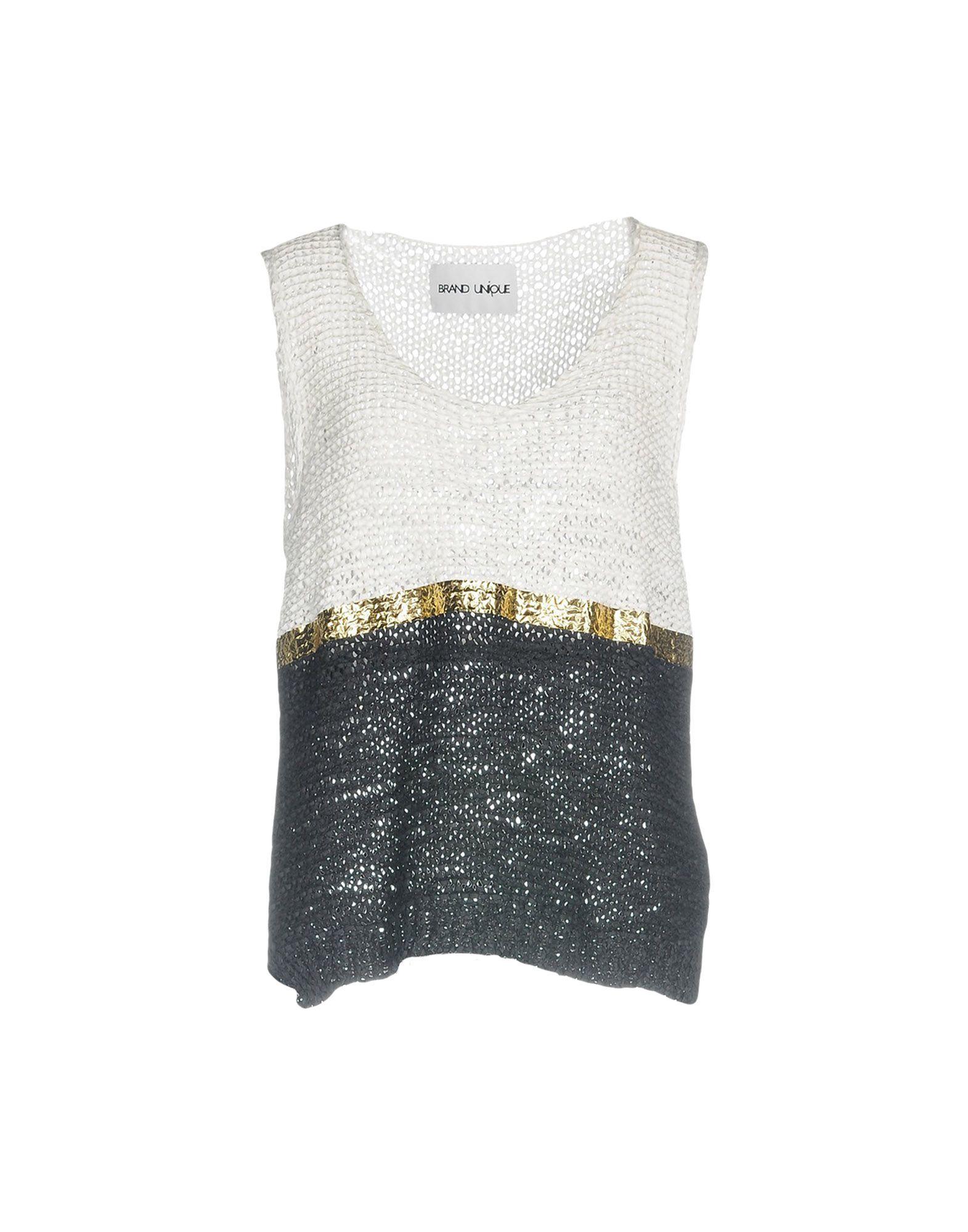 BRAND UNIQUE Свитер brand unique блузка