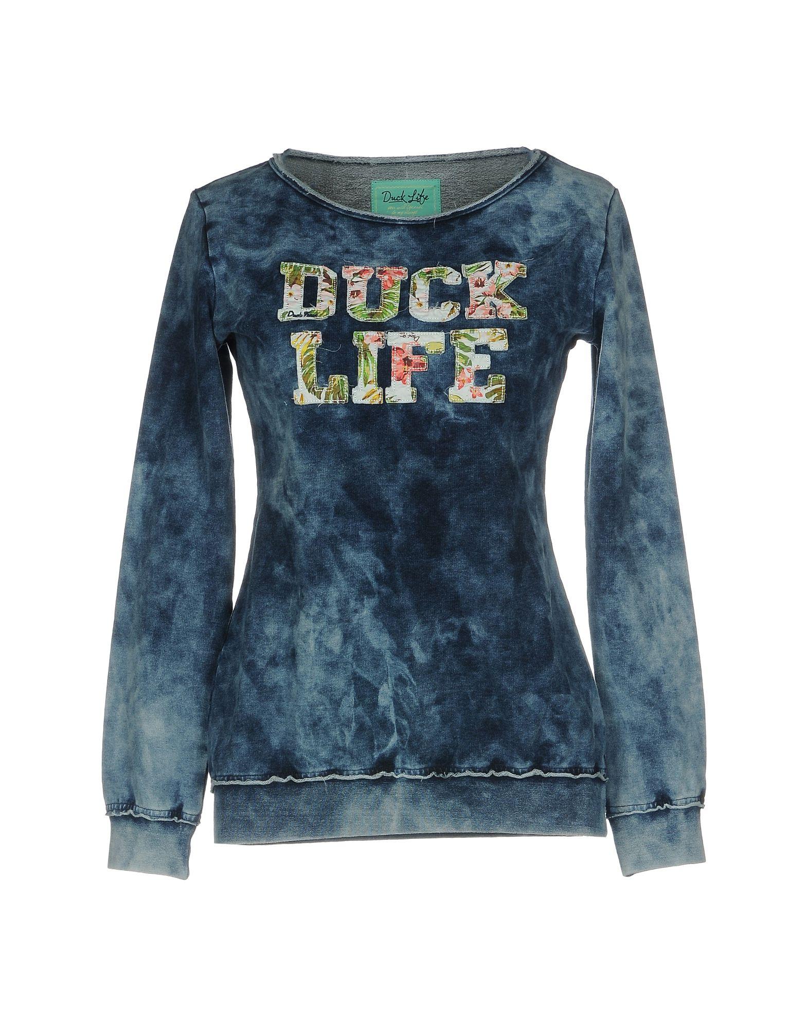 DUCK FARM Толстовка duck farm повседневные шорты