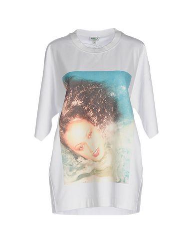 KENZO TOPWEAR T-shirts Women