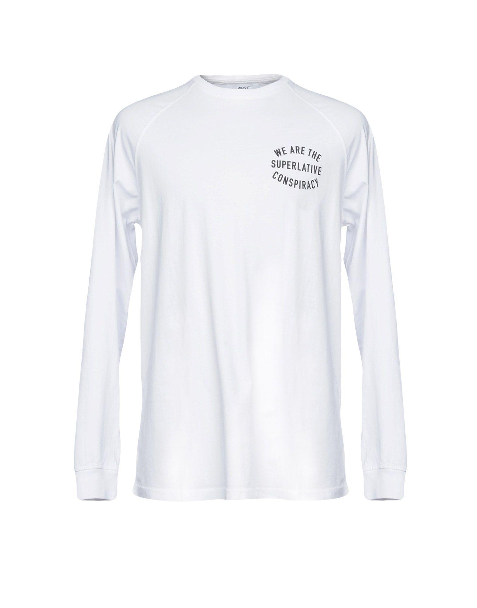 WESC Футболка wesc men s hawaii roman sweatshirt