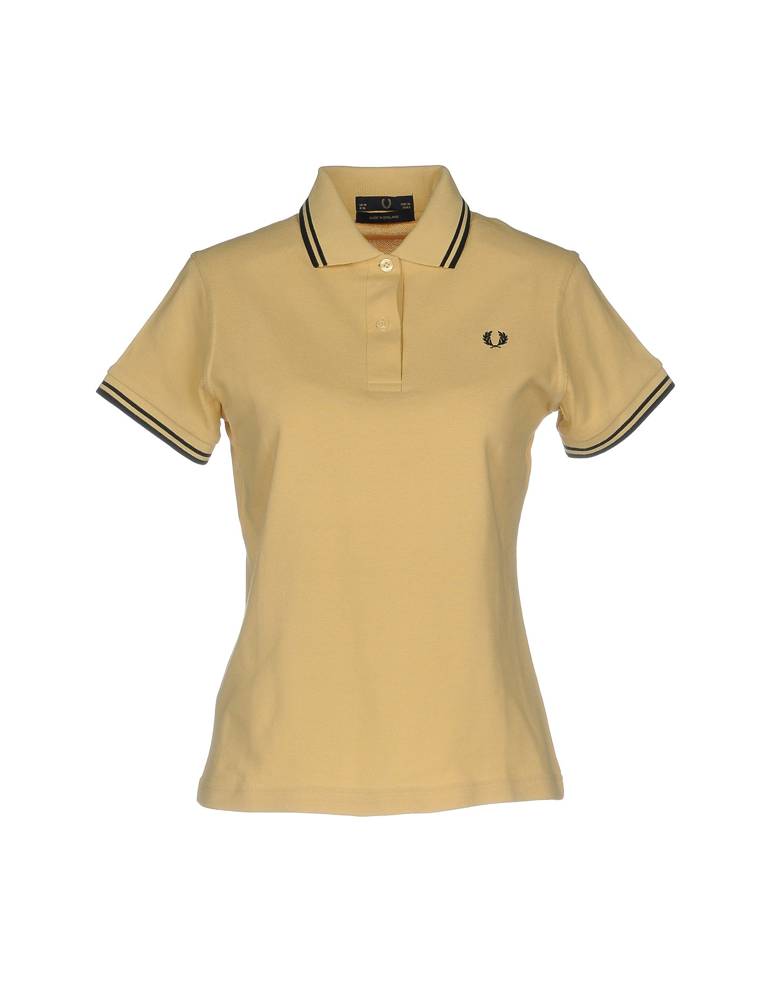 FRED PERRY Поло поло детское fred perry my first fred perry shirt black