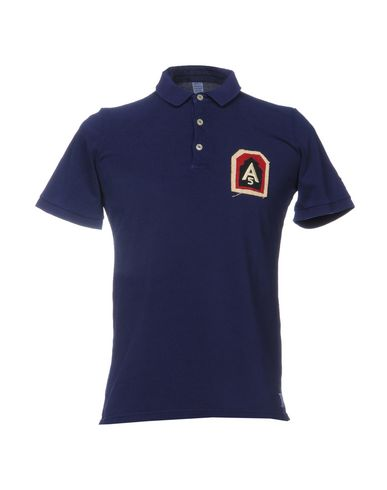 AUTHENTIC ORIGINAL VINTAGE STYLE Polo homme
