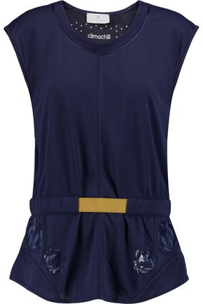 ADIDAS by STELLA McCARTNEY Climachill stretch top
