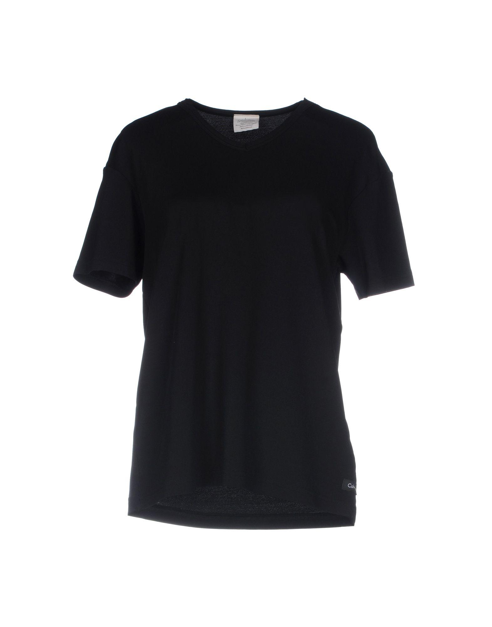 CALVIN KLEIN Футболка футболка calvin klein