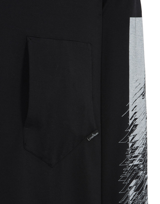 12125343hx - Polo - T-Shirts STONE ISLAND SHADOW PROJECT
