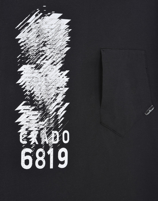 12125371bn - Polo - T-Shirts STONE ISLAND SHADOW PROJECT