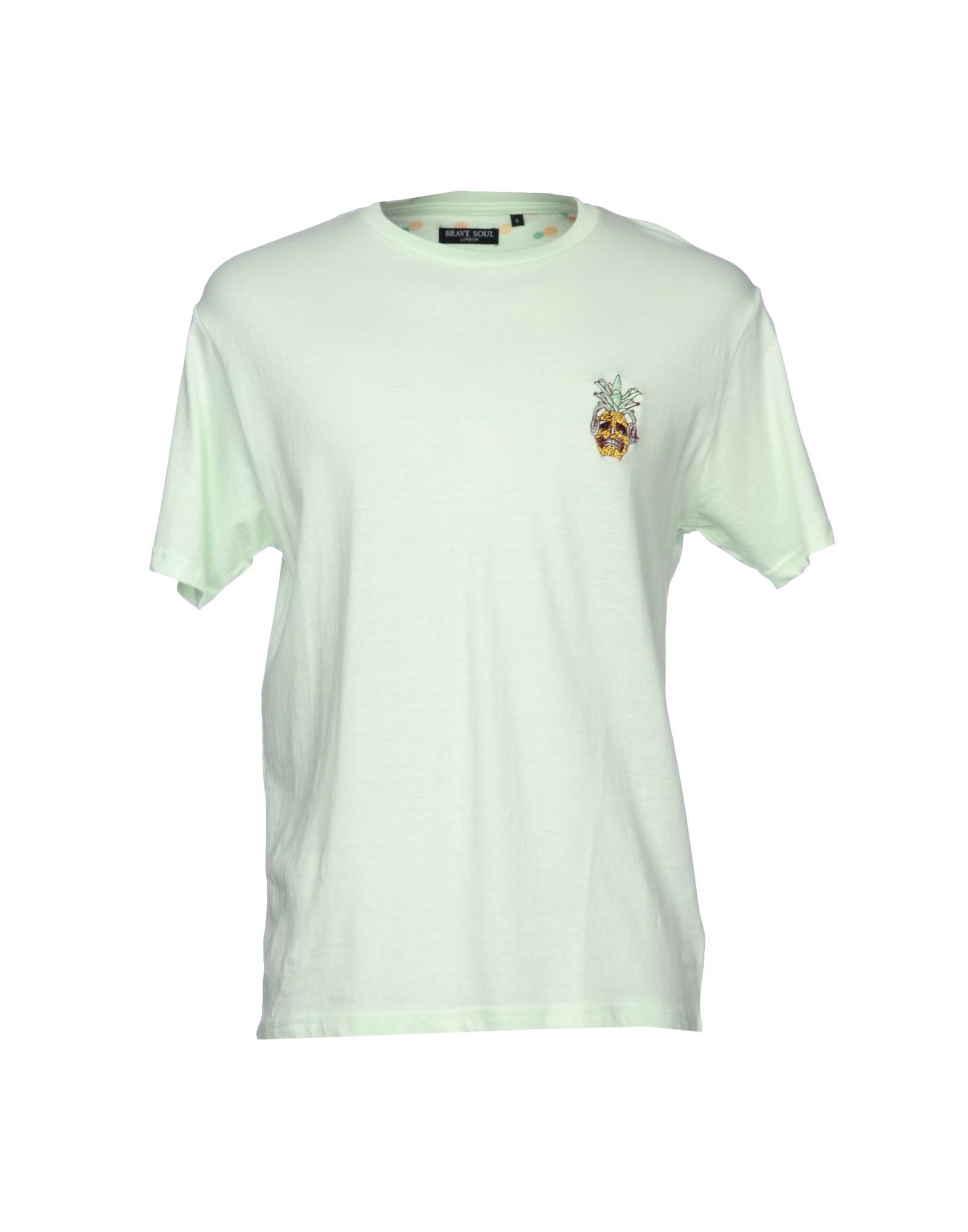 BRAVE SOUL Футболка футболка brave soul brave soul br019emabok9