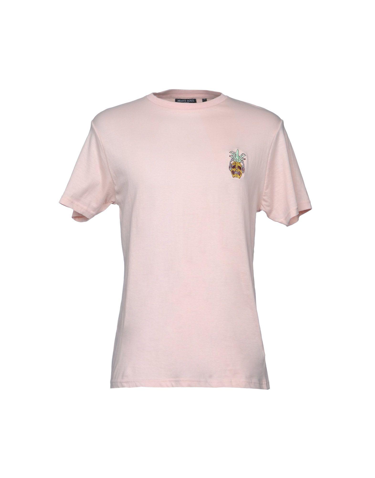 BRAVE SOUL Футболка футболка brave soul brave soul br019ewrww00