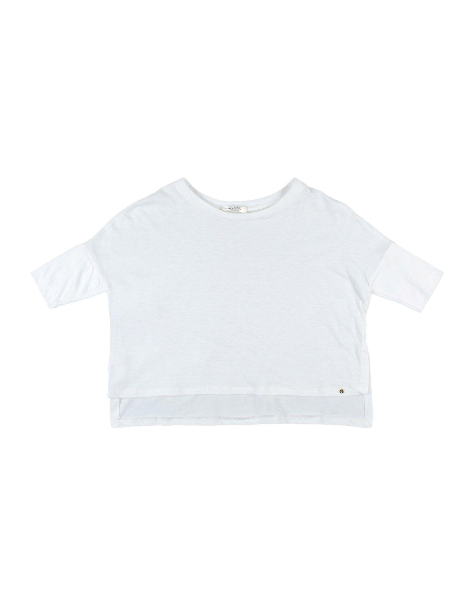 KOCCA Футболка футболка kocca p16pts267505un0000 60001