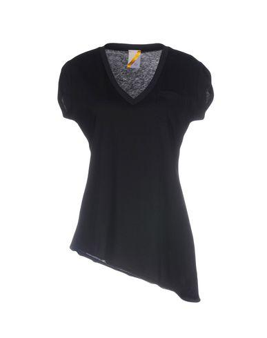 Купить Женскую футболку JOIE ET BEAUTE© черного цвета