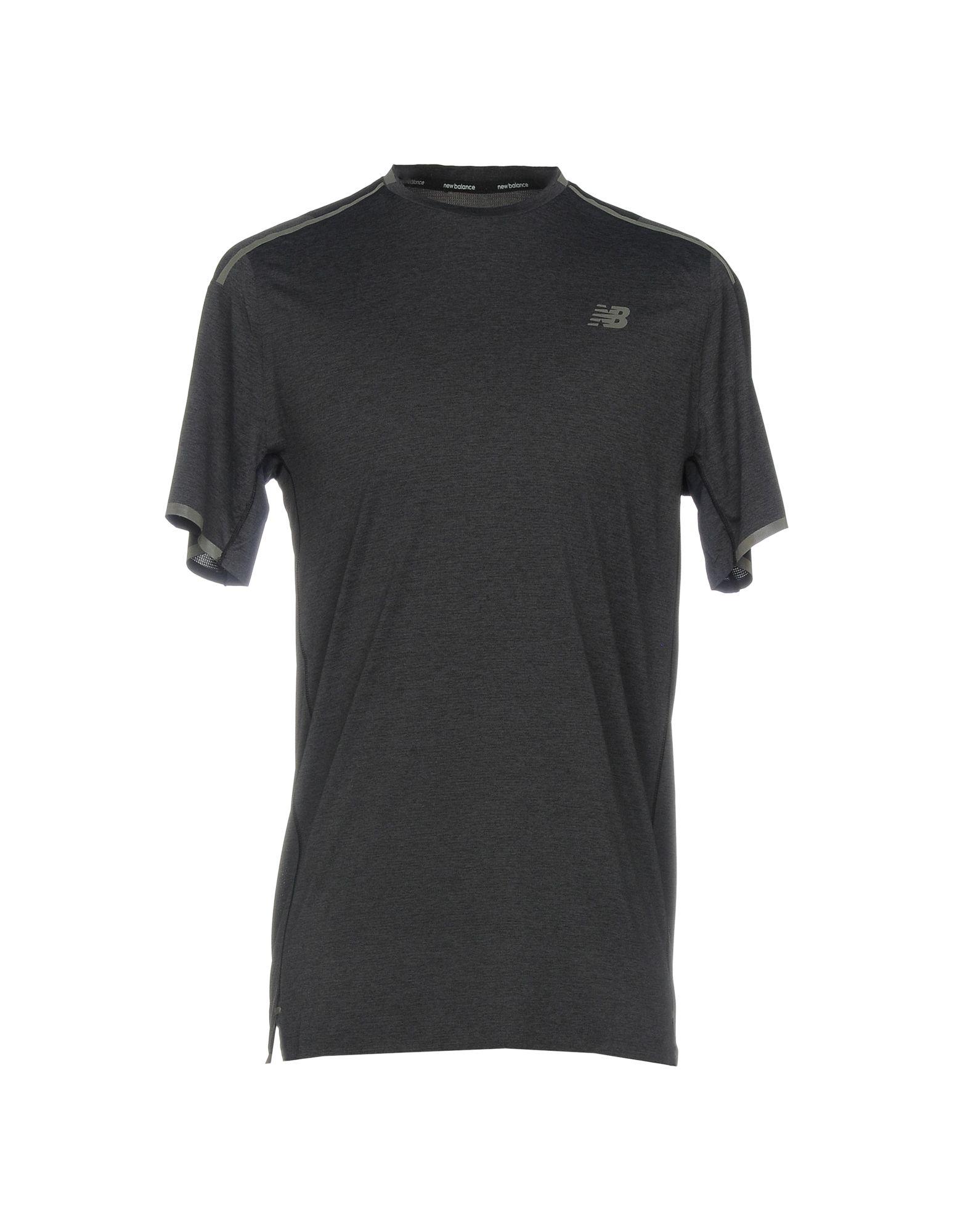 NEW BALANCE Футболка футболка new balance футболка