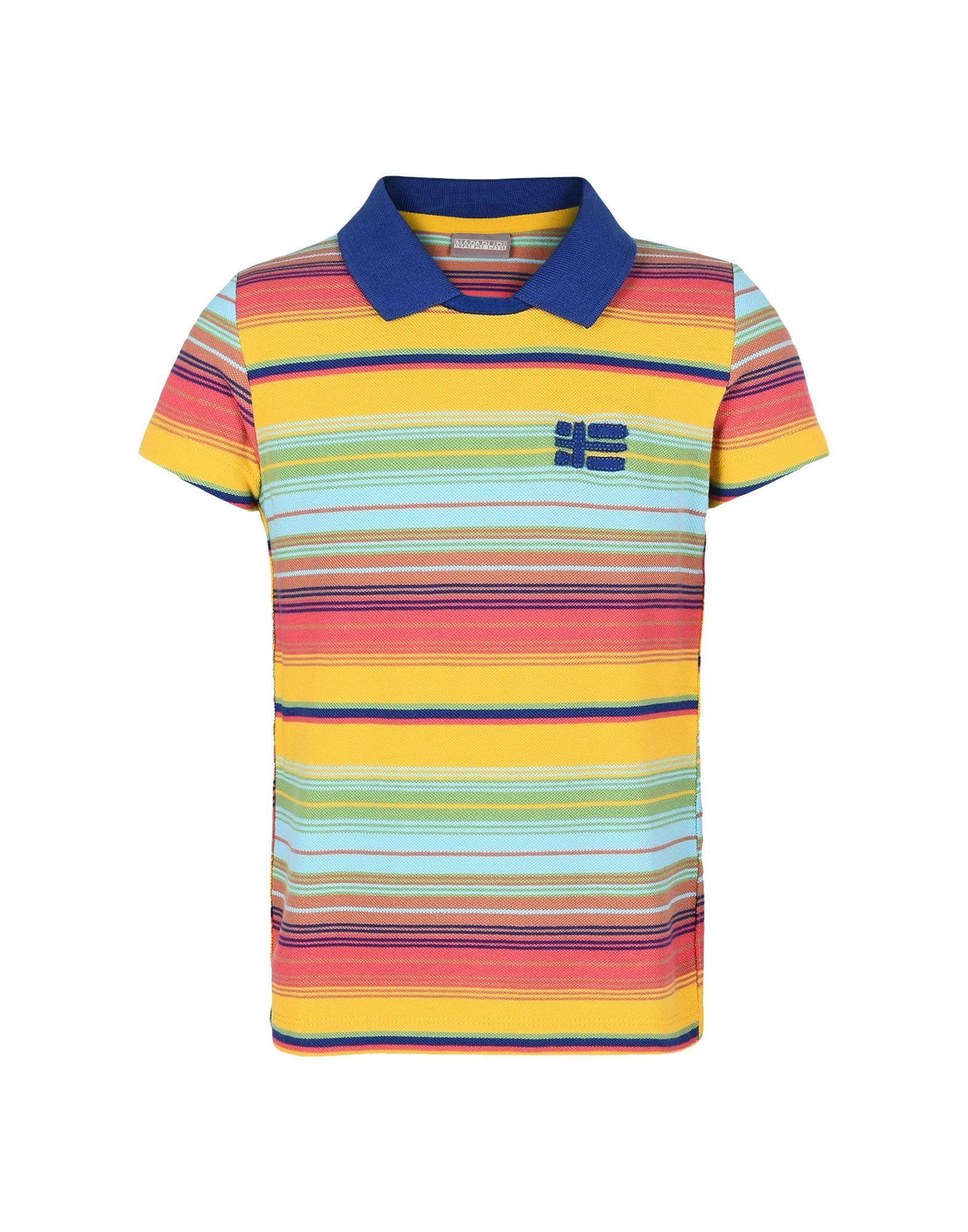 NAPAPIJRI | NAPAPIJRI Polo shirts 12129269 | Goxip
