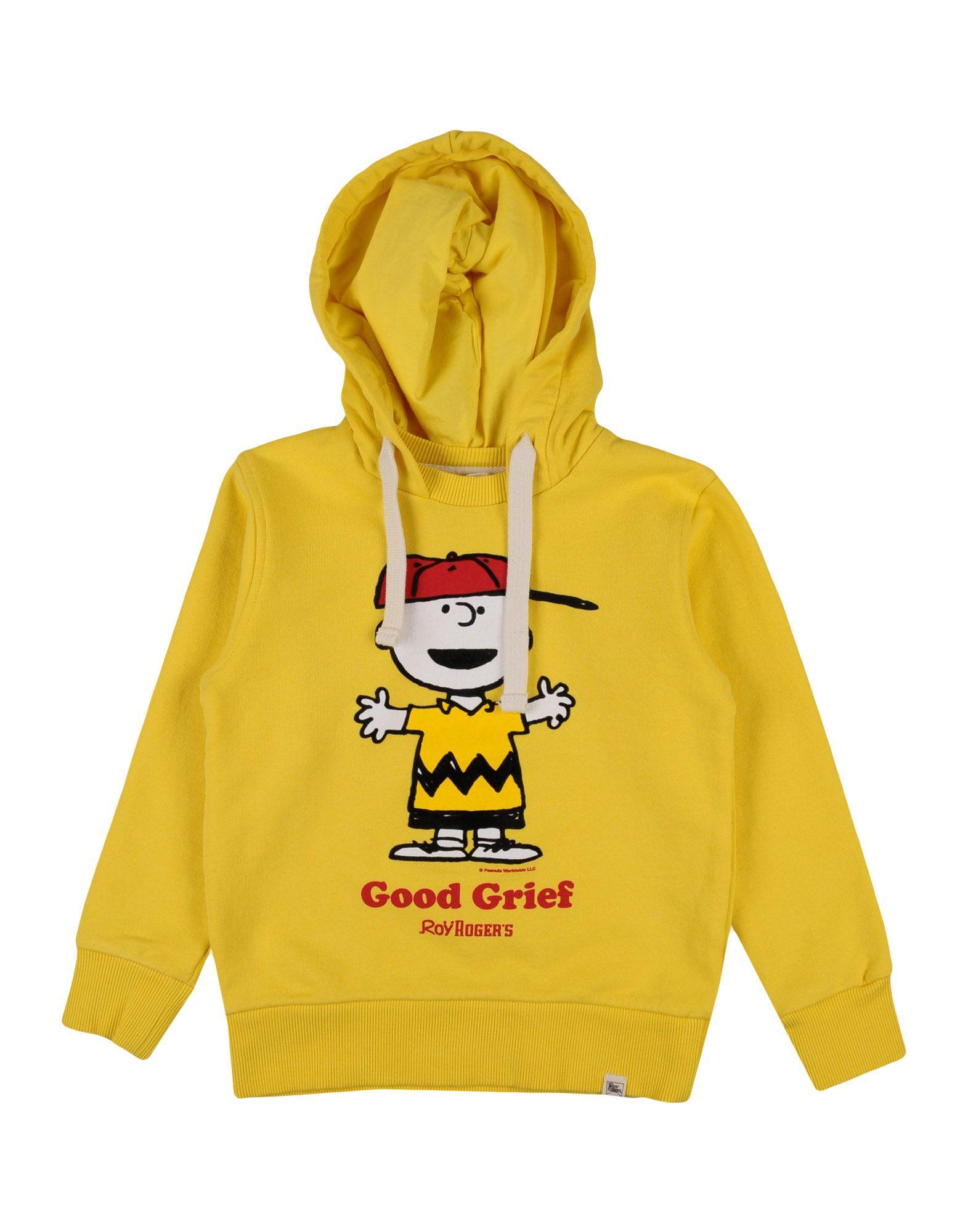 ROŸ ROGER'S | ROŸ ROGER'S Sweatshirts 12129596 | Goxip
