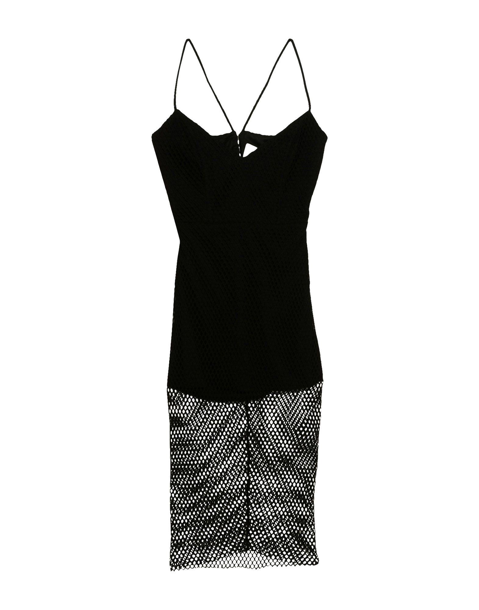 MASON Платье длиной 3/4 lisa corti платье длиной 3 4