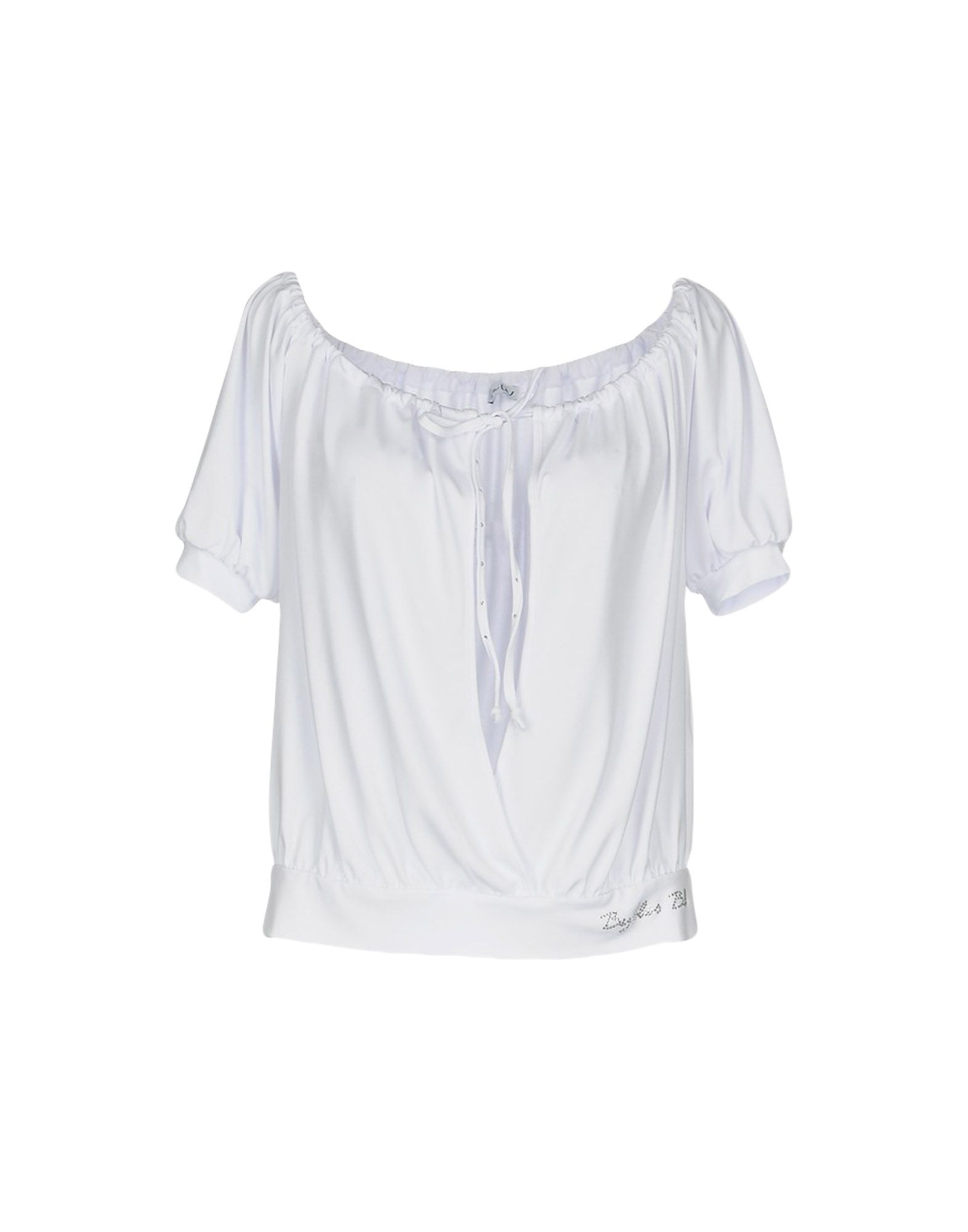 BLU BYBLOS Футболка футболка для девочки bj9801 розовый byblos