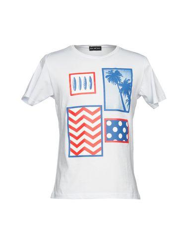 VICTOR COOL メンズ T シャツ ホワイト S コットン 100%