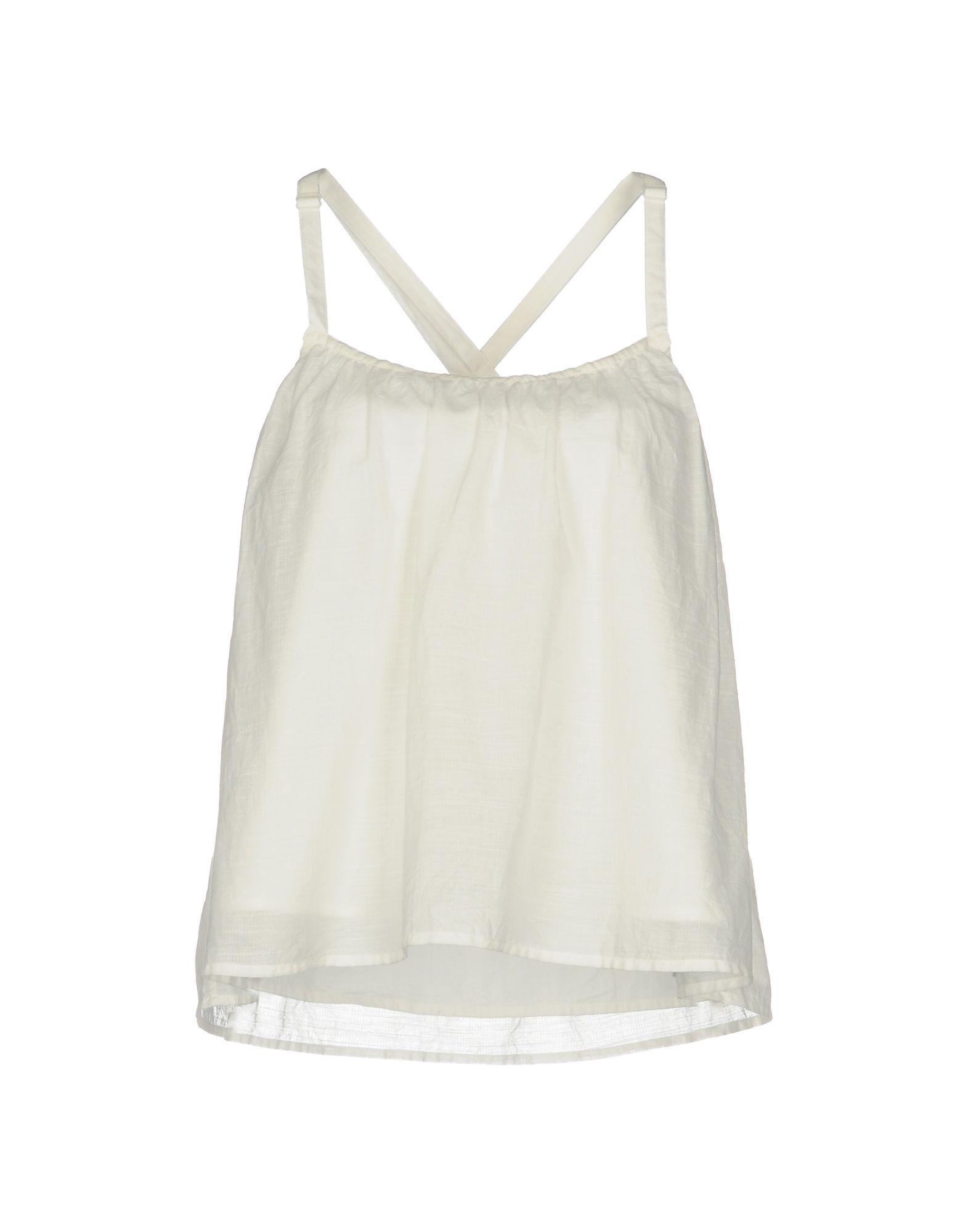 RENLI SU Top in White