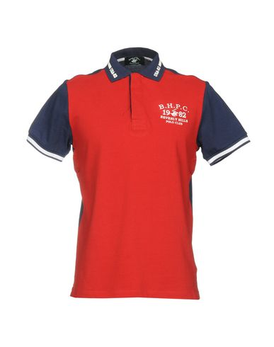 BEVERLY HILLS POLO CLUB Polo homme