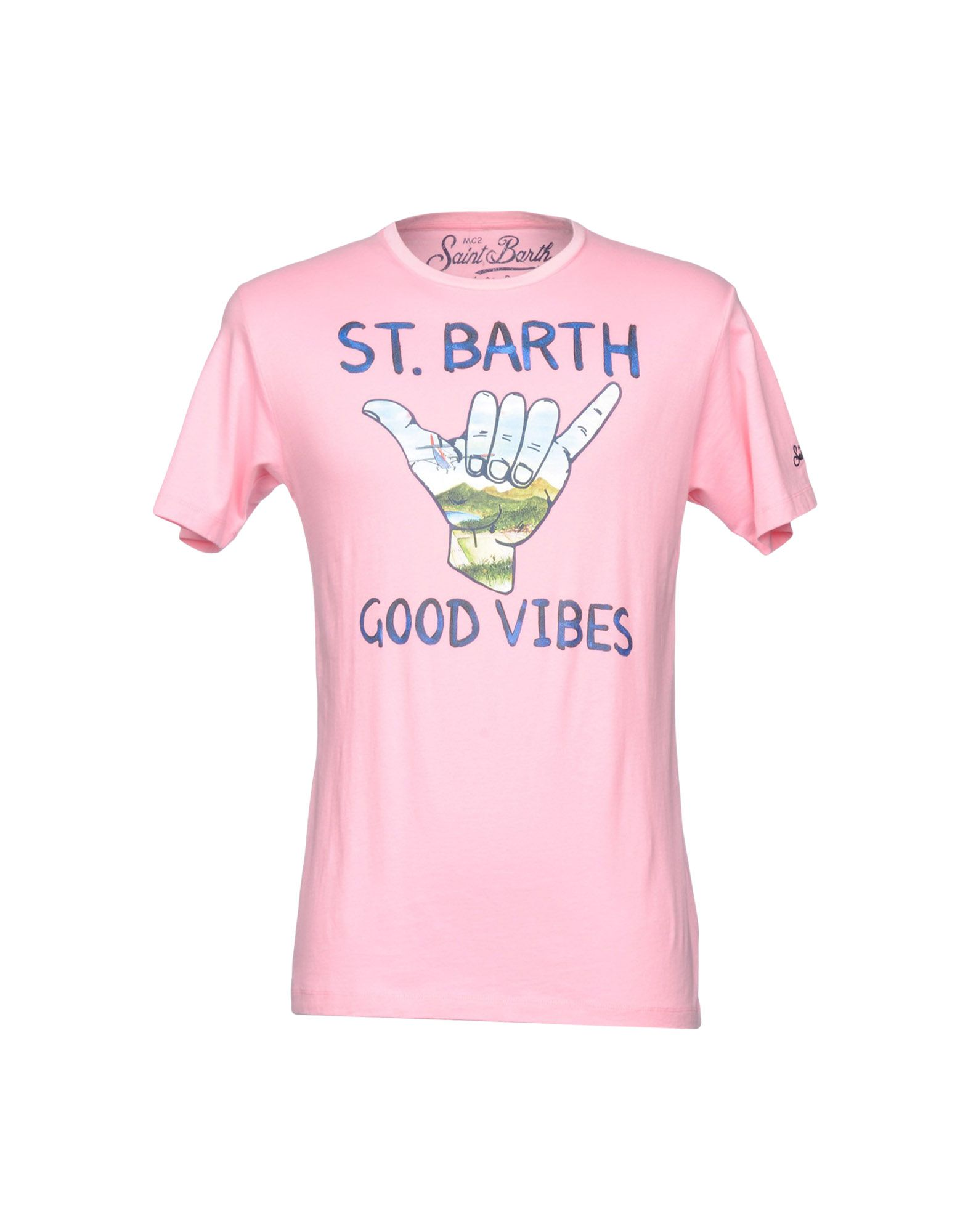 MC2 SAINT BARTH Футболка mc2 saint barth плавки