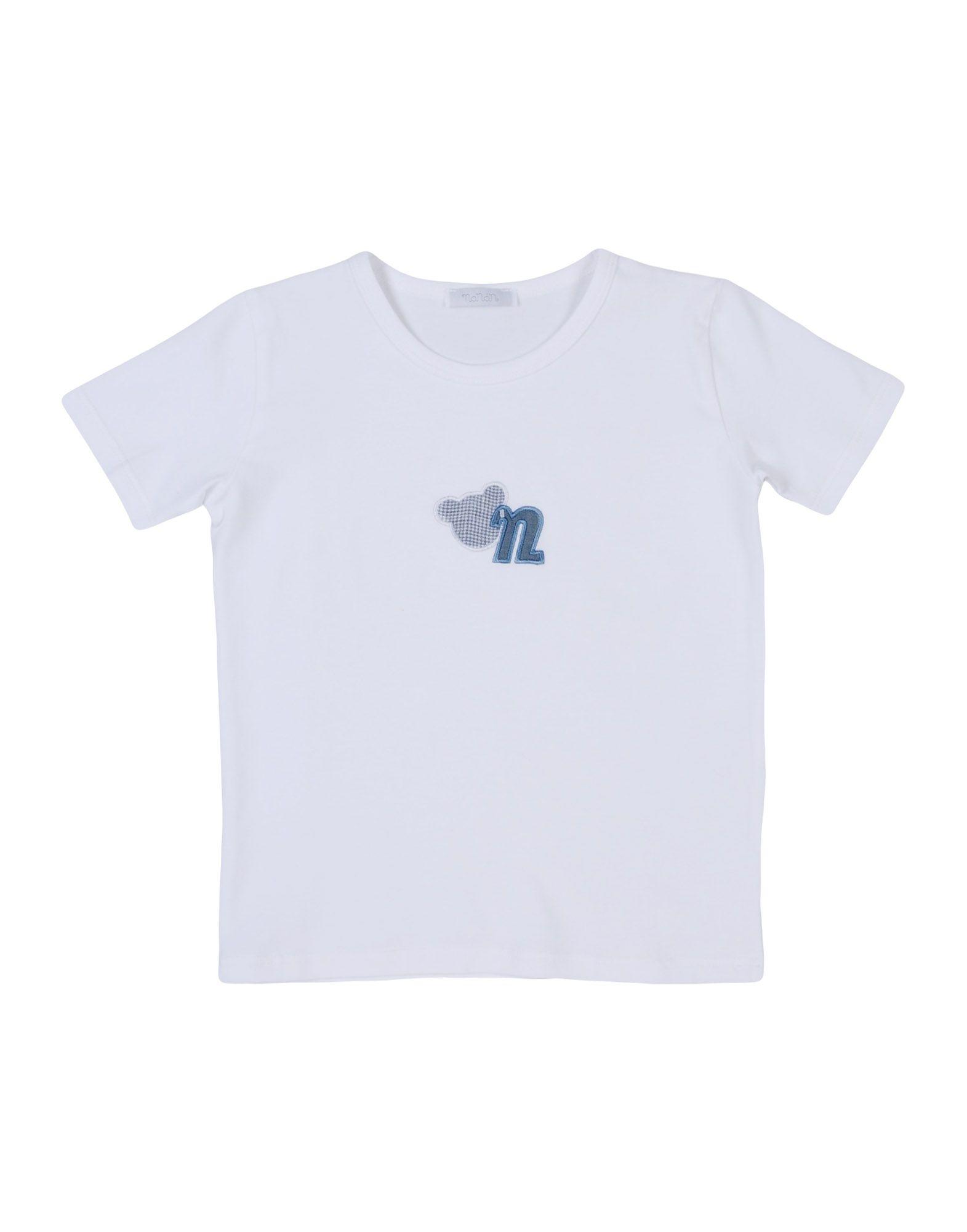 NANÁN | NANÁN T-shirts | Goxip