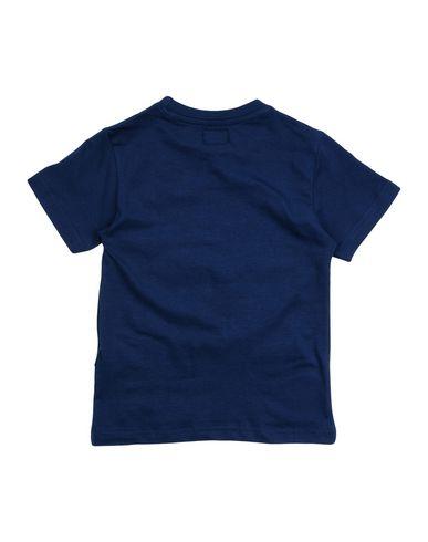 Фото 2 - Футболку грифельно-синего цвета