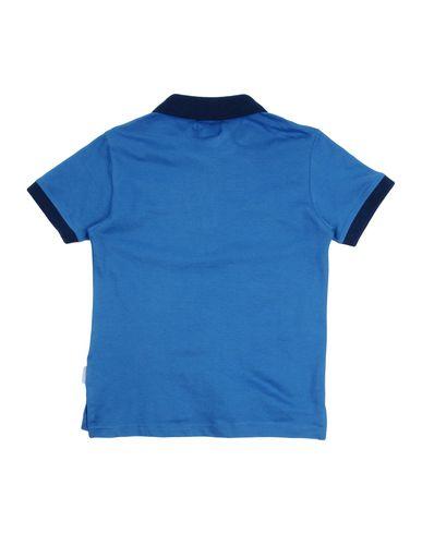 Фото 2 - Футболку или поло для мальчика  пастельно-синего цвета