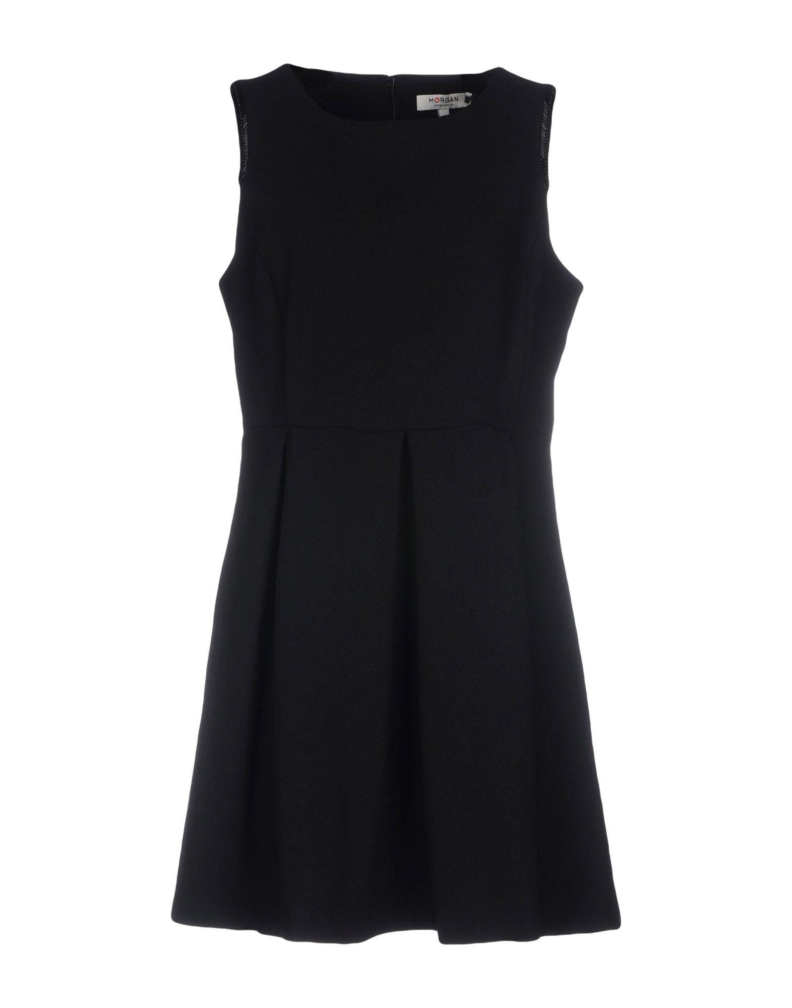 MORGAN DE TOI Короткое платье morgan de toi накидка
