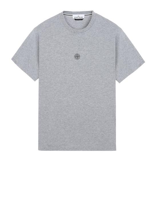 STONE ISLAND Short sleeve t-shirt 2NS93 'INSTITUTIONAL'