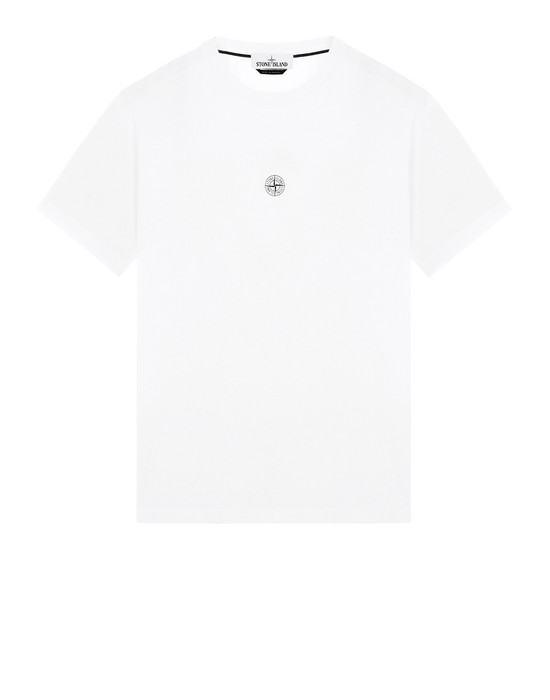 STONE ISLAND Short sleeve t-shirt 2NS93