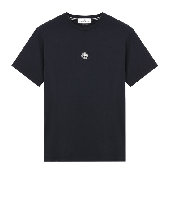 CAMISETA DE MANGA CORTA 2NS93 'INSTITUTIONAL'  STONE ISLAND - 0