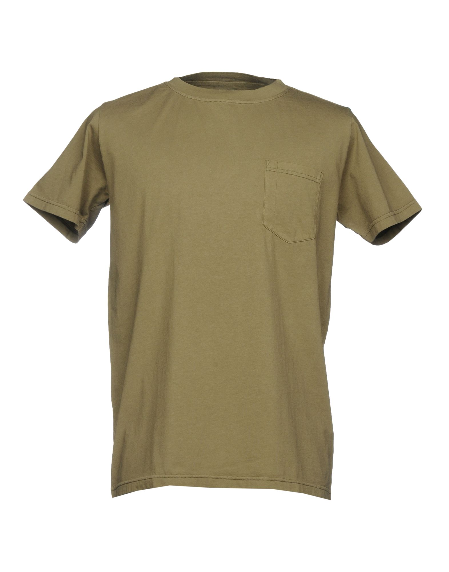 ALBAM T-Shirt in Military Green
