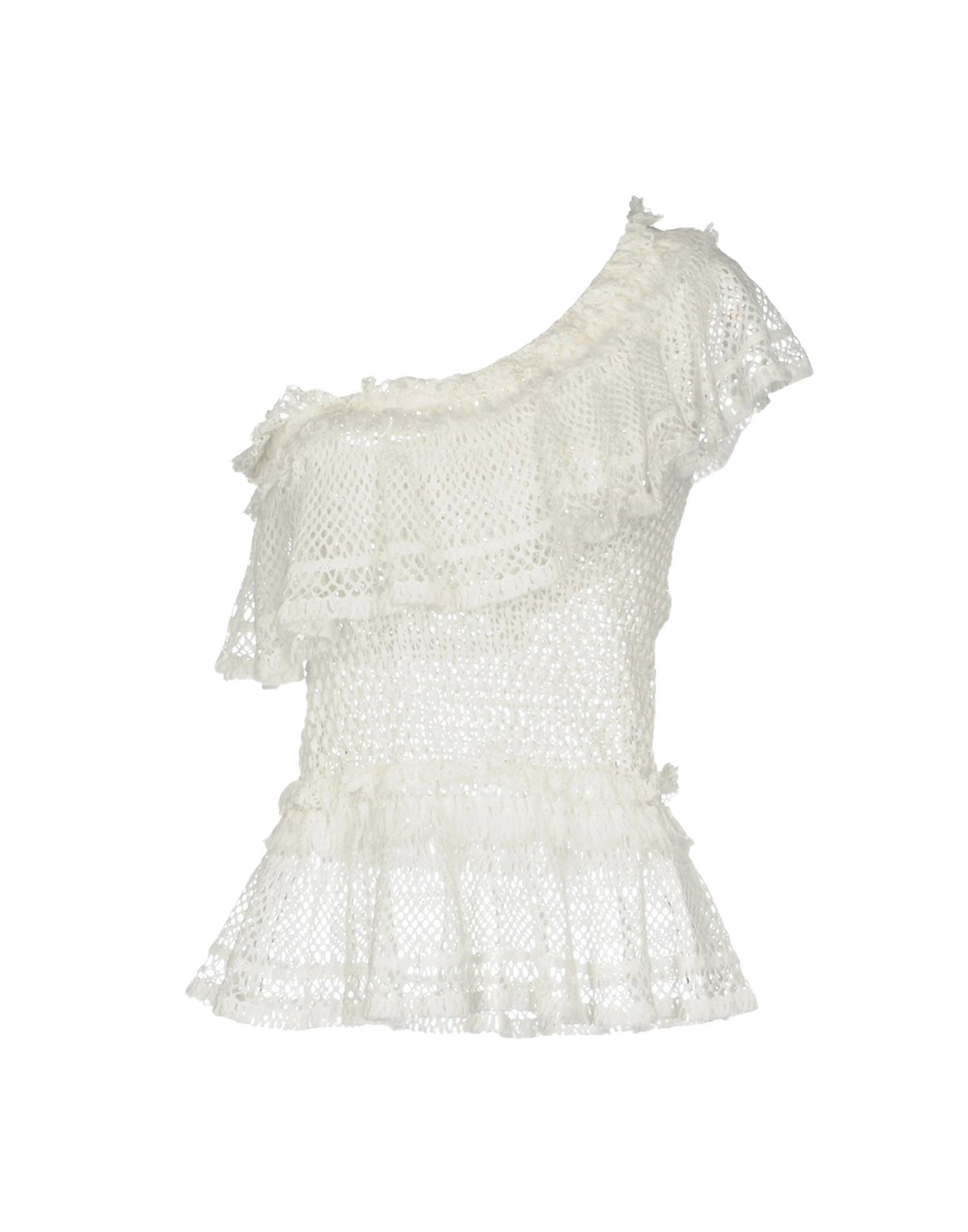 JONATHAN SIMKHAI Топ без рукавов jonathan simkhai длинная юбка