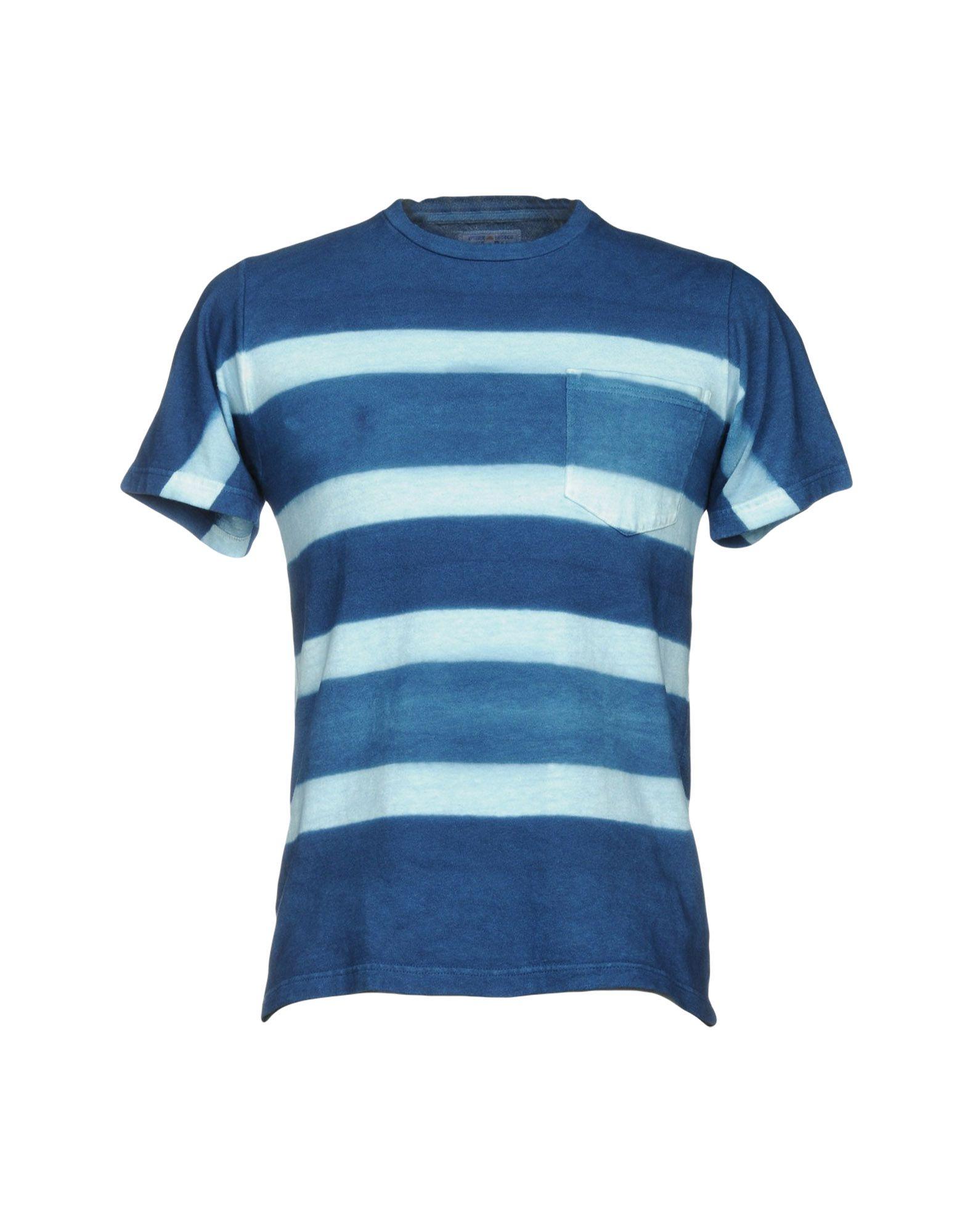BLUE BLUE JAPAN Футболка blue blue japan pубашка