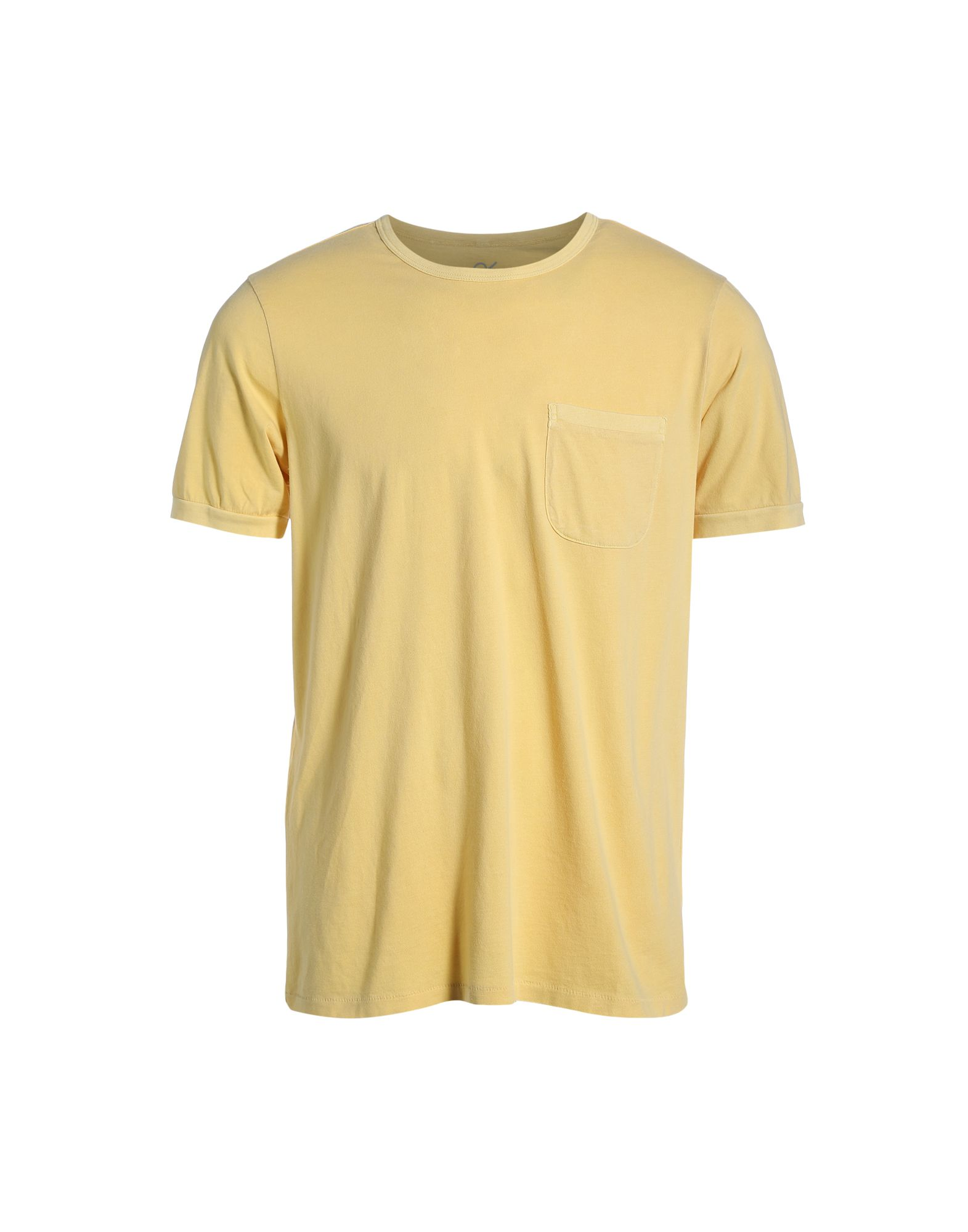 OUTERKNOWN T-Shirt in Yellow