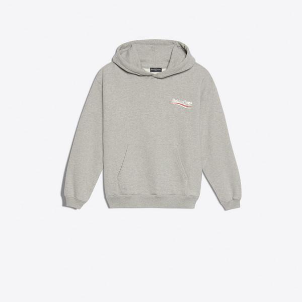 BALENCIAGA SWEATER E Kids - Hoodie Sweater 'Balenciaga' g