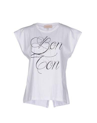 KAOS JEANS T-shirt femme