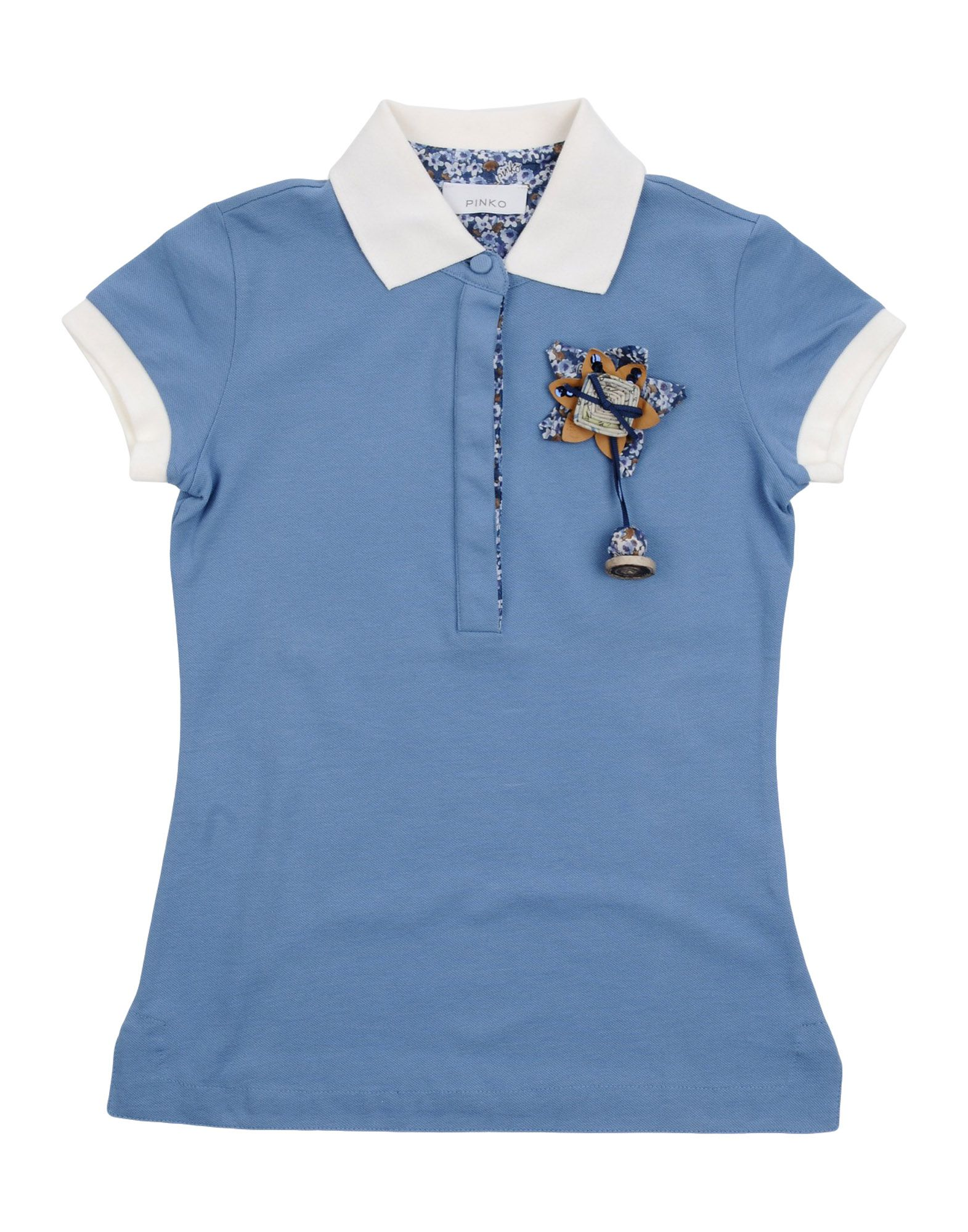 PINKO Polo shirts