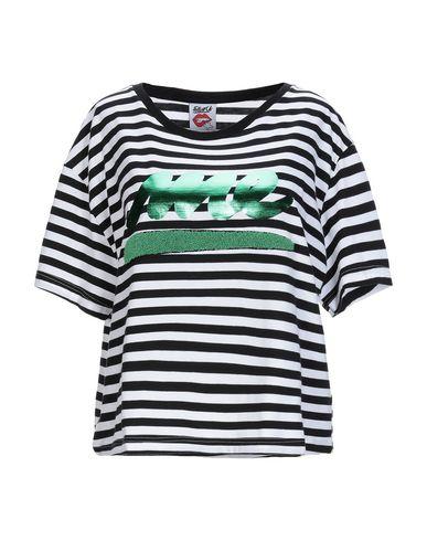 FOLLOW US T-shirt femme